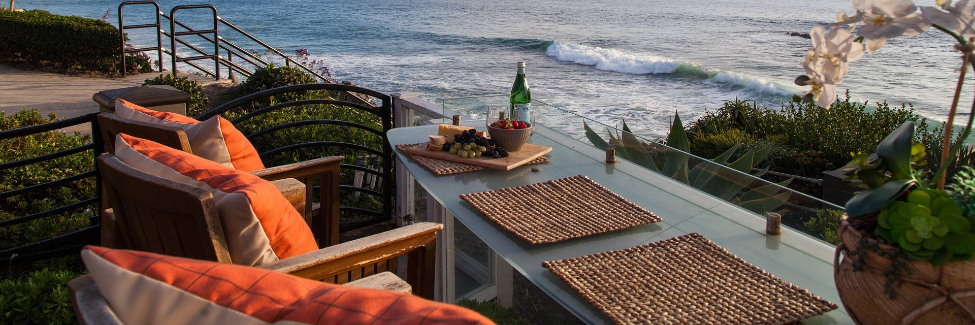 Coldwell Banker Residential Brokerage Lists Laguna Beach Property for $6.8 Million