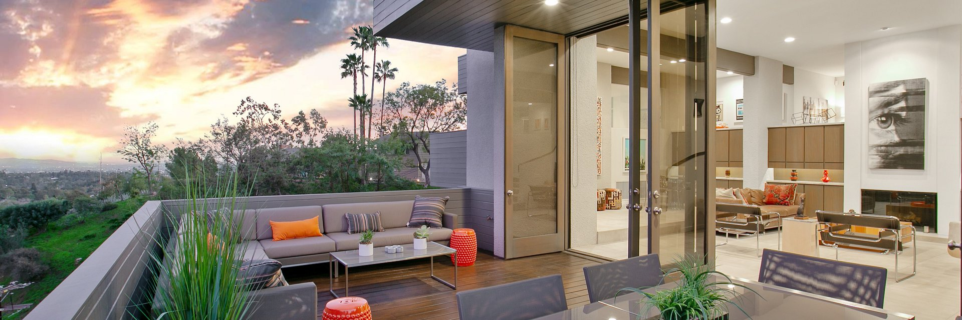 Coldwell Banker Residential Brokerage Lists Pasadena Property Designed by Conrad Buff & Don Hensman for $2.295 Million