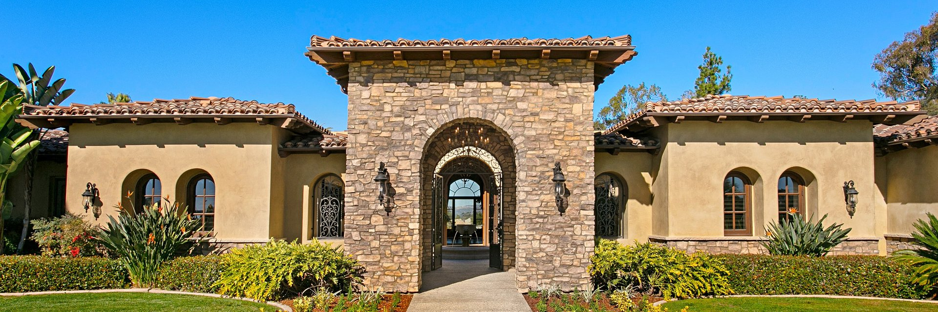 Coldwell Banker Residential Brokerage Lists Rancho Santa Fe Property for $6.299 Million