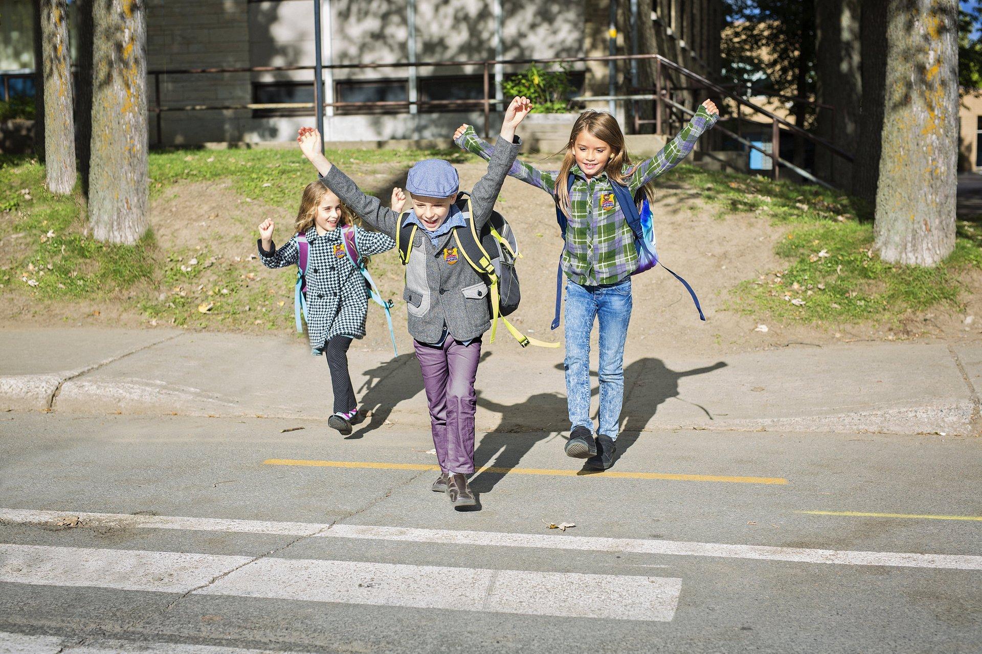 Ruszyła XI edycja Akademii Bezpiecznego Puchatka – trwa nabór szkół z województwa łódzkiego do programu