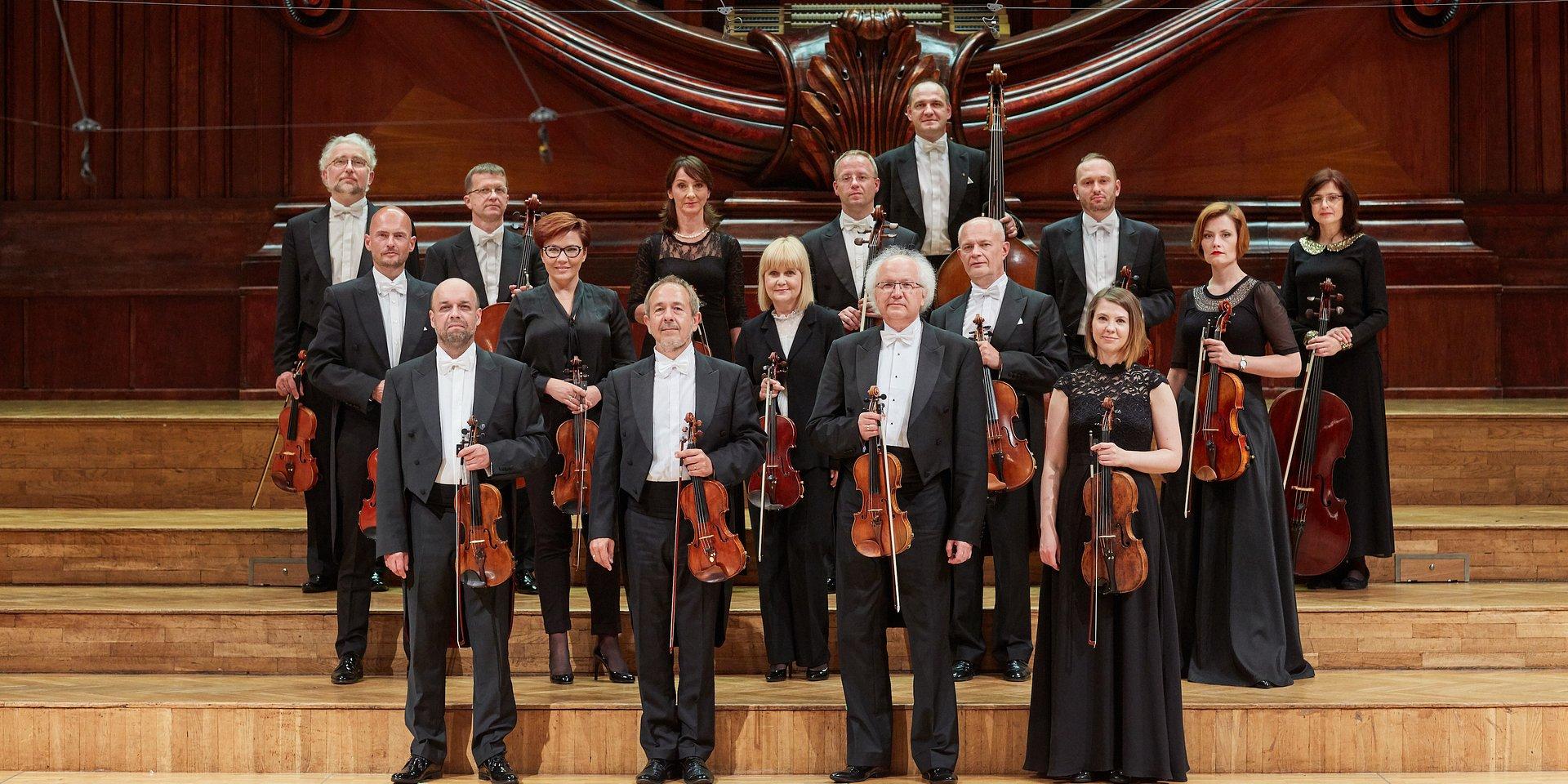 Filharmonia w Lesznie