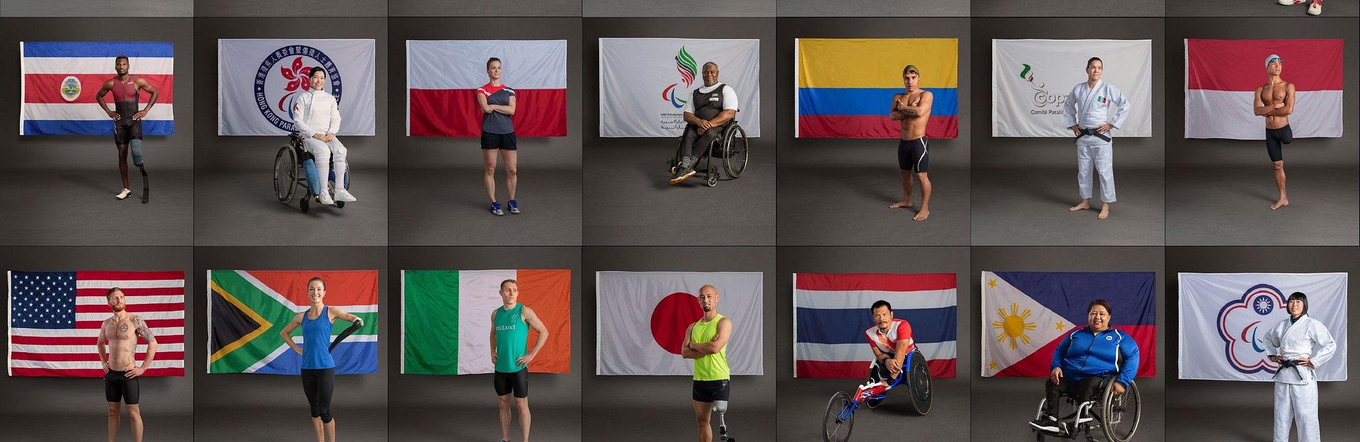 #TeamCiti: 41 parasportowców na Igrzyska w Tokio