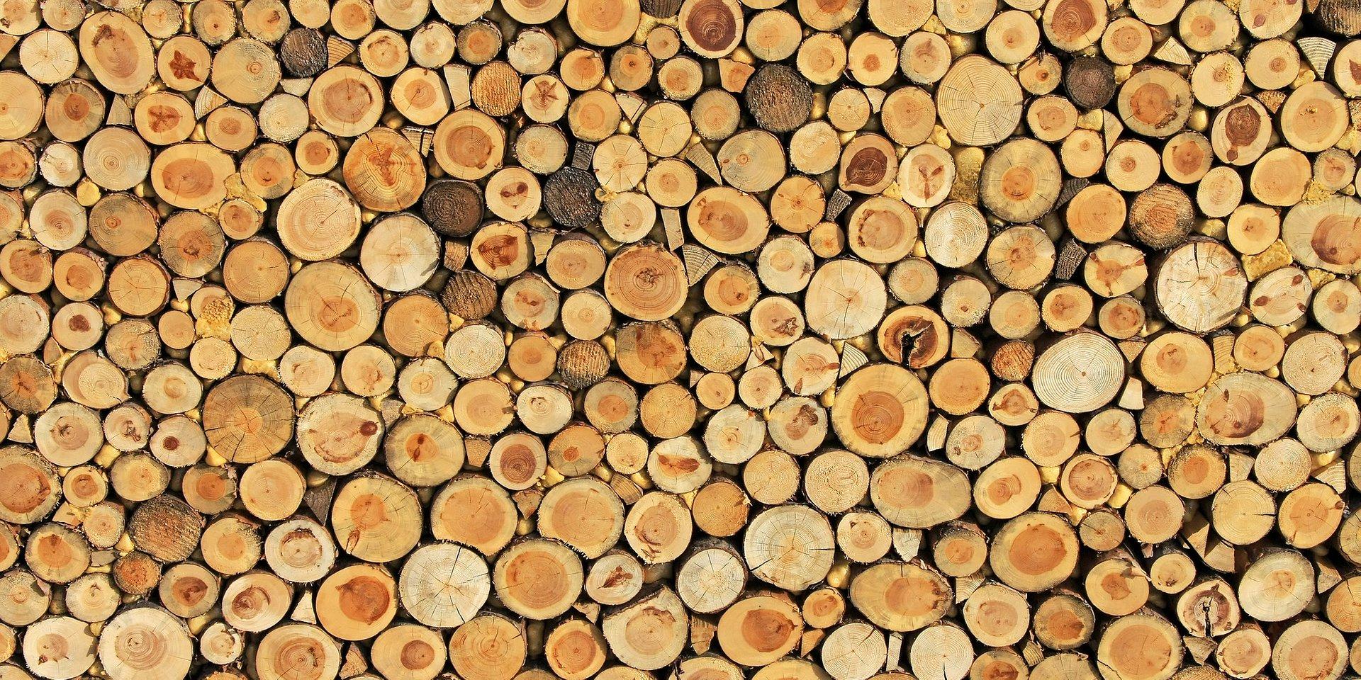 Drewniane elementy wnętrza - 3 pomysły jak kreatywnie wpleść drewno do domu