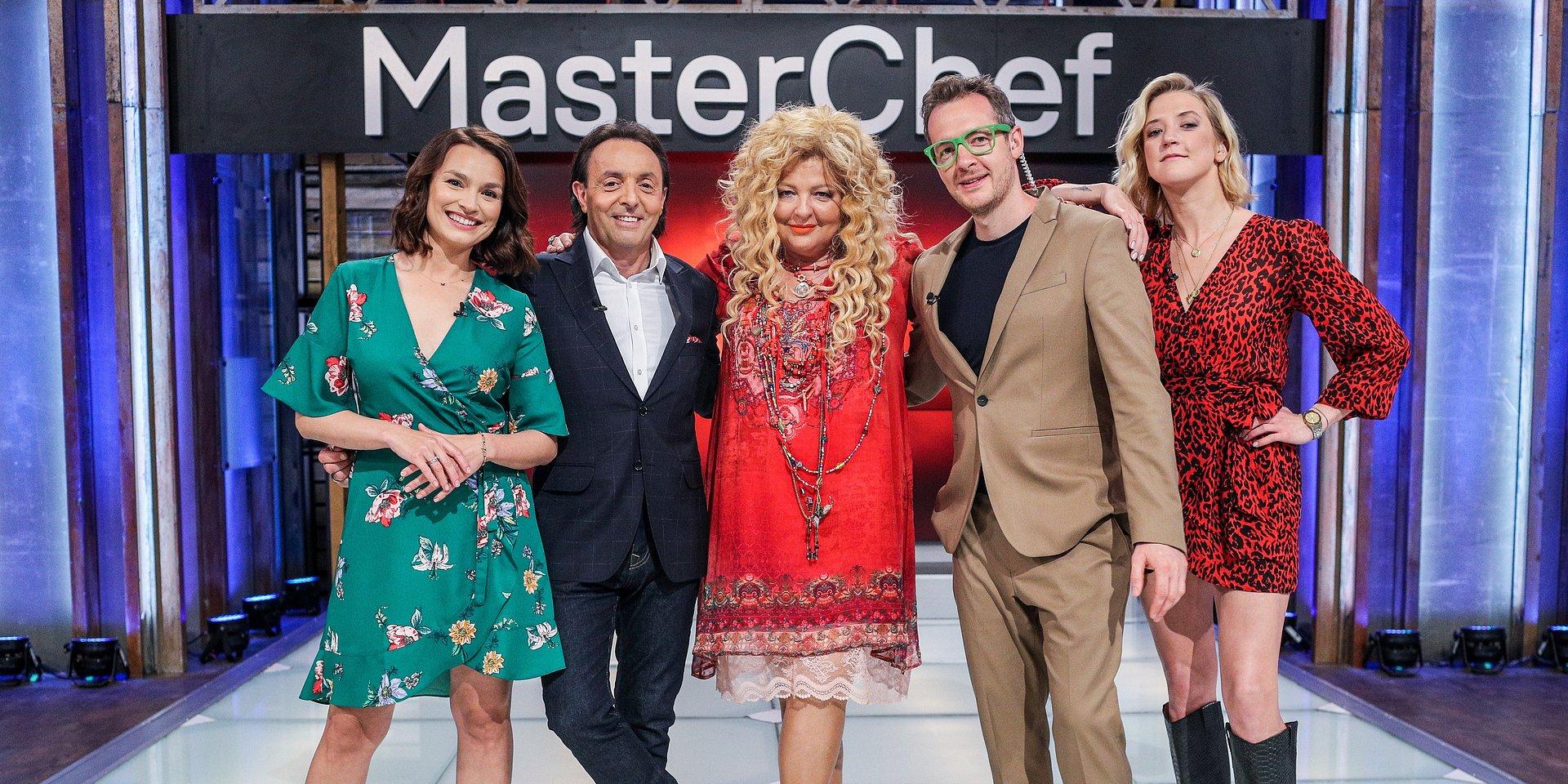 """Wielka niespodzianka dla Magdy Gessler w 4. odcinku """"MasterChefa""""!"""