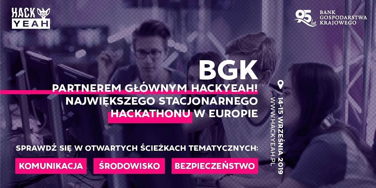 Odliczamy do HackYeah!