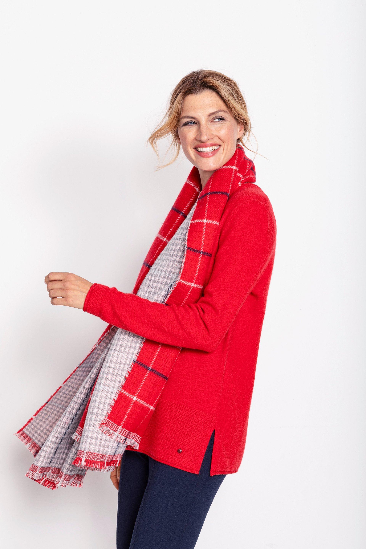 Trend alert: dzianinowe ubrania w kolekcji Olsen!