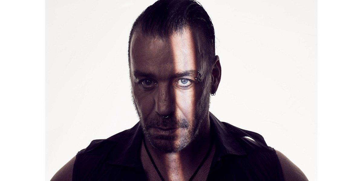 "LINDEMANN zapowiada nowy album utworem ""Steh Auf"""