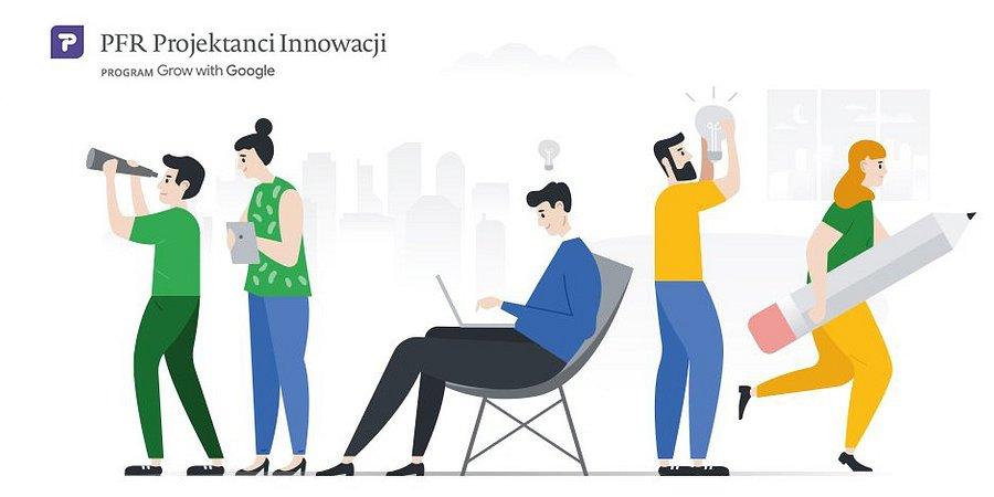 Projektanci Innowacji PFR pomogą w stworzeniu 300 nowych start-upów