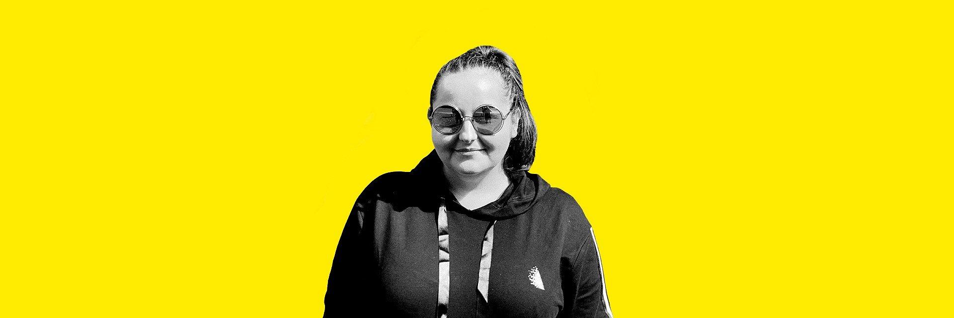 Ewa Pniak copywriterem w Scholz & Friends Warszawa (Grupa S/F)