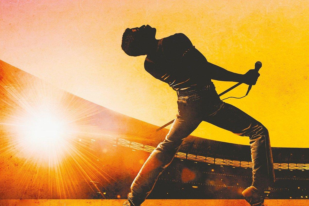 """Oscarowy hit """"Bohemian Rapsody"""" już od 15 września oglądaj w player+"""