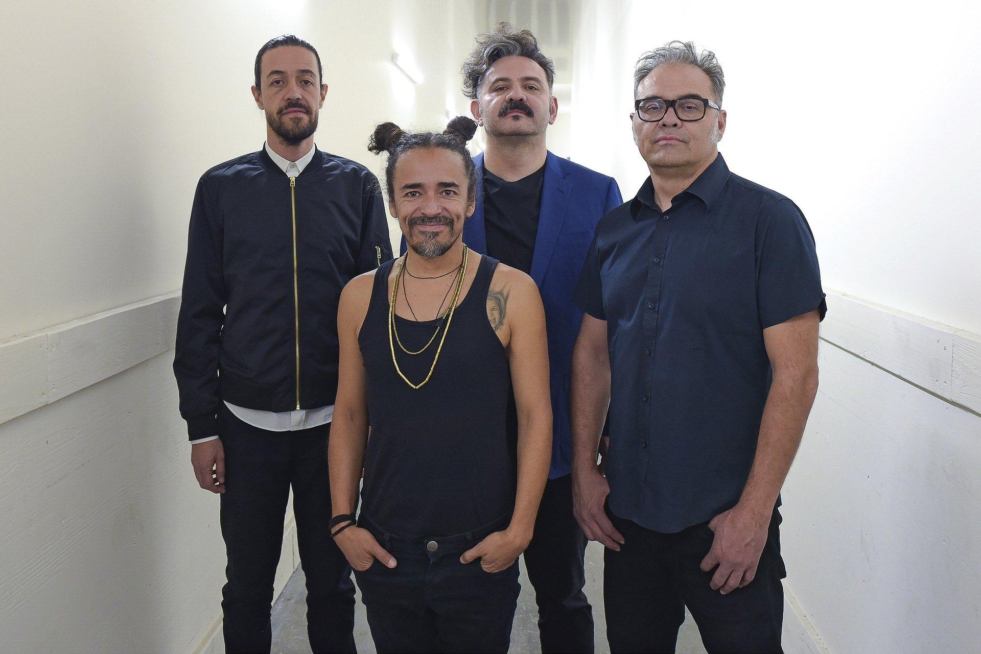 Café Tacvba festejará 30 años de carrera con tremendo y emotivo concierto