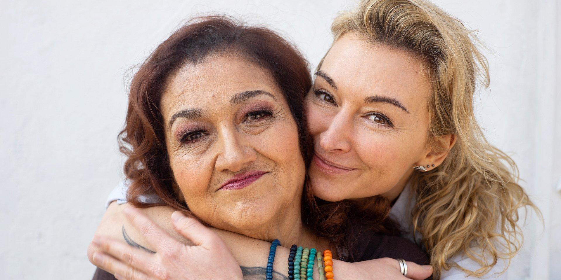 Kobieta na krańcu świata: Dom niespokojnej starości