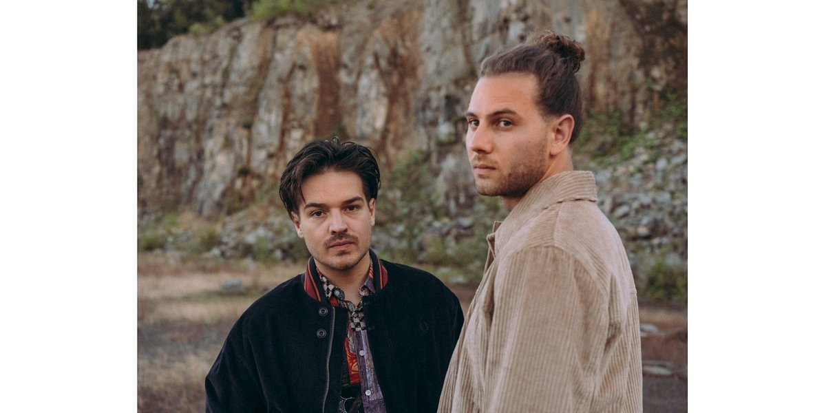 "Milky Chance z marzycielskim ""The Game"""