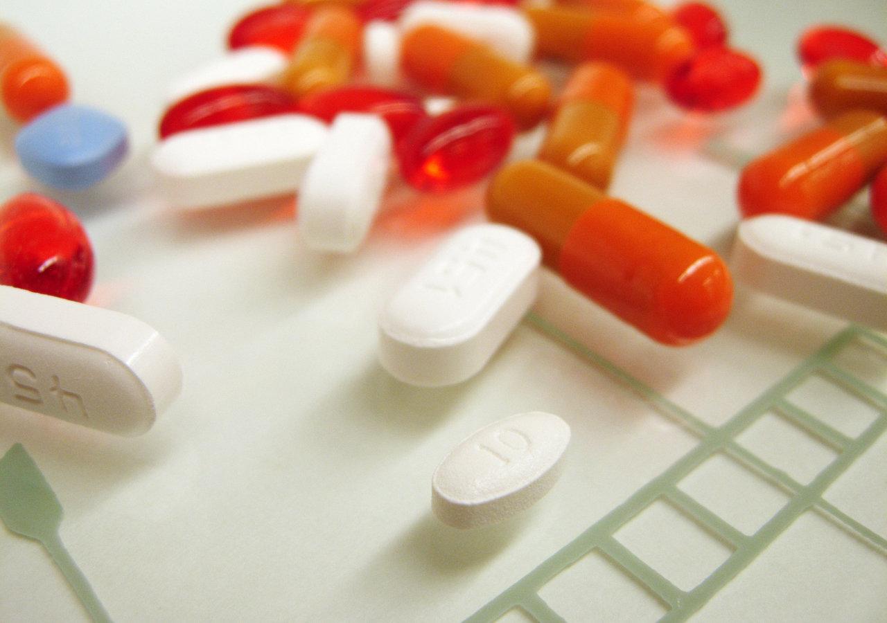 Apteki i farmaceuci w obliczu wyzwań