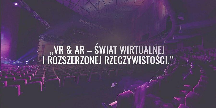 Odkryj świat wirtualnej i rozszerzonej rzeczywistości 25 września, podczas XpertsPM w Krakowie!