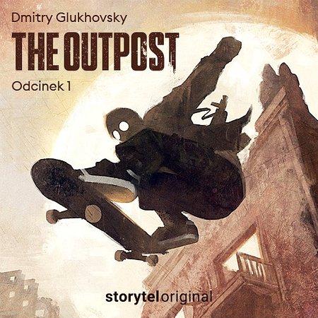 Dmitry Glukhovsky, autor Metra 2033, napisał serial audio specjalnie dla Storytel!