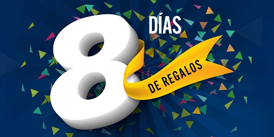 El Plaza Condesa celebra su aniversario con 8 días de promociones increíbles