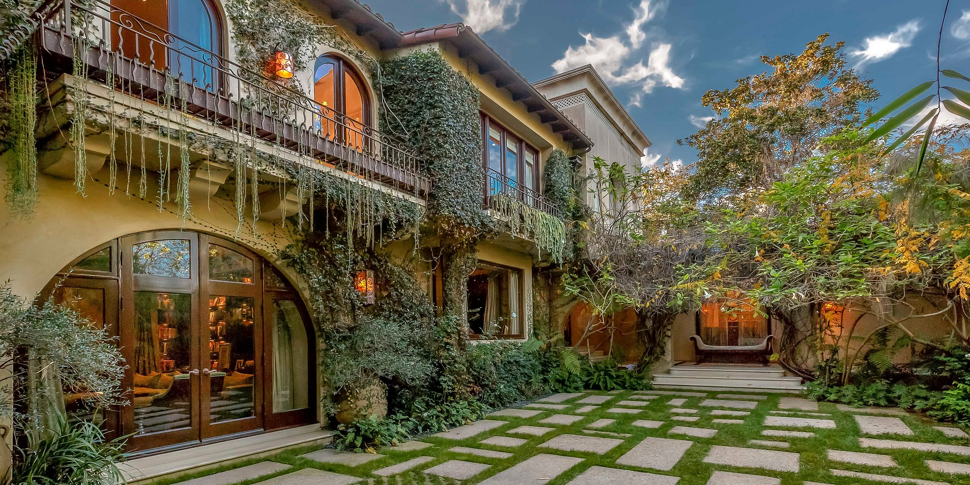 Coldwell Banker Residential Brokerage Lists Beverly Hills Property for $18.75 Million