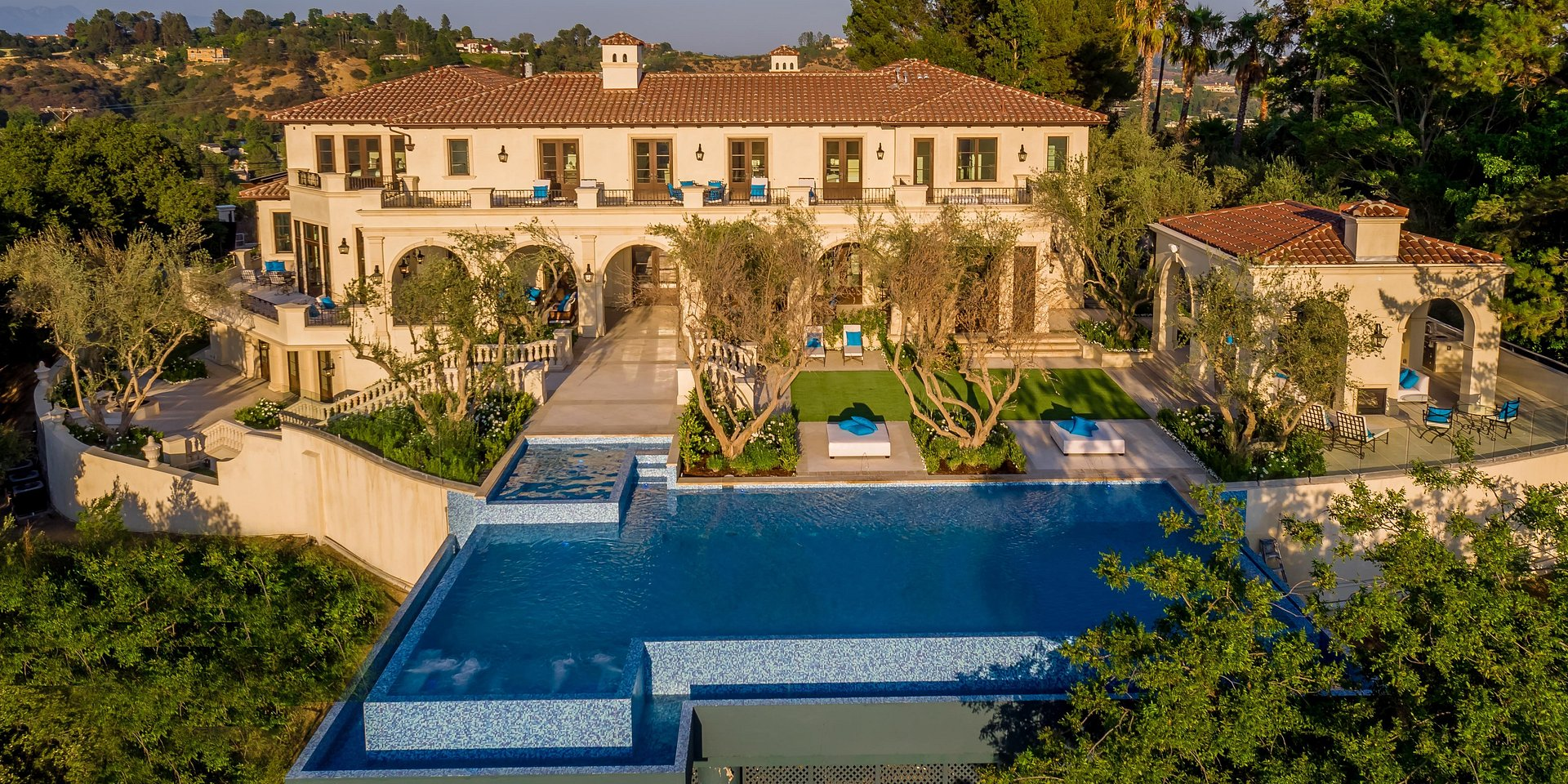 Coldwell Banker Residential Brokerage Lists Beverly Hills Property for $15.988 Million