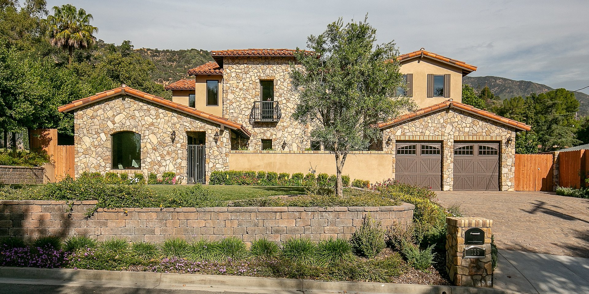 Coldwell Banker Residential Brokerage Lists Monrovia Property for $2.049 Million