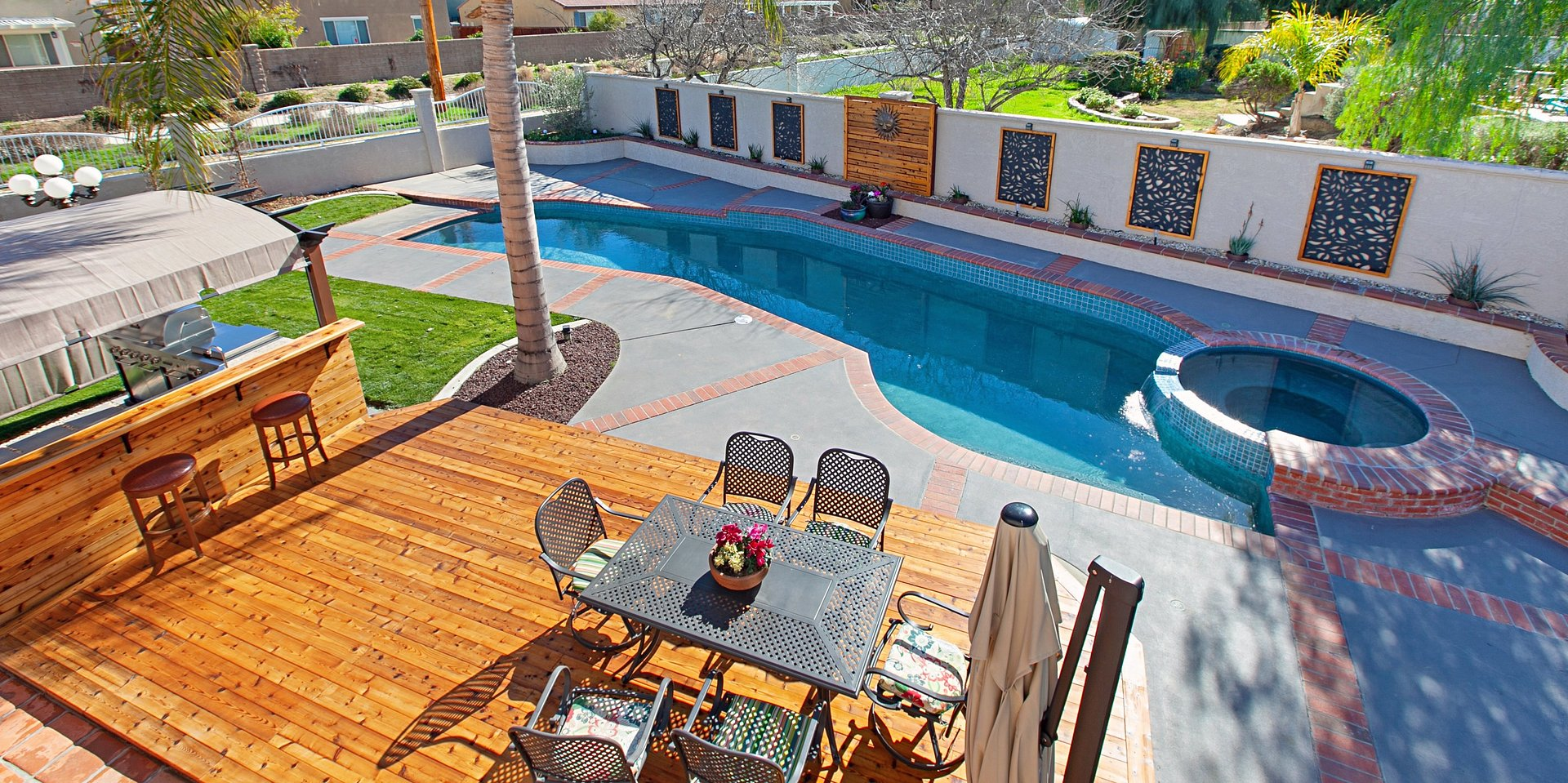 Coldwell Banker Residential Brokerage Lists Menifee Property for $549,000