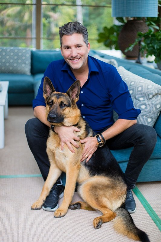Chris Cortazzo Sponsors the City of Malibu Community Services Department's Bark in the Park Event, Feb. 23