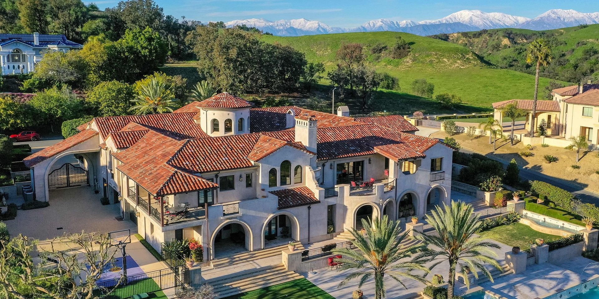 Coldwell Banker Residential Brokerage Lists Chino Hills Estate for $4.188 Million