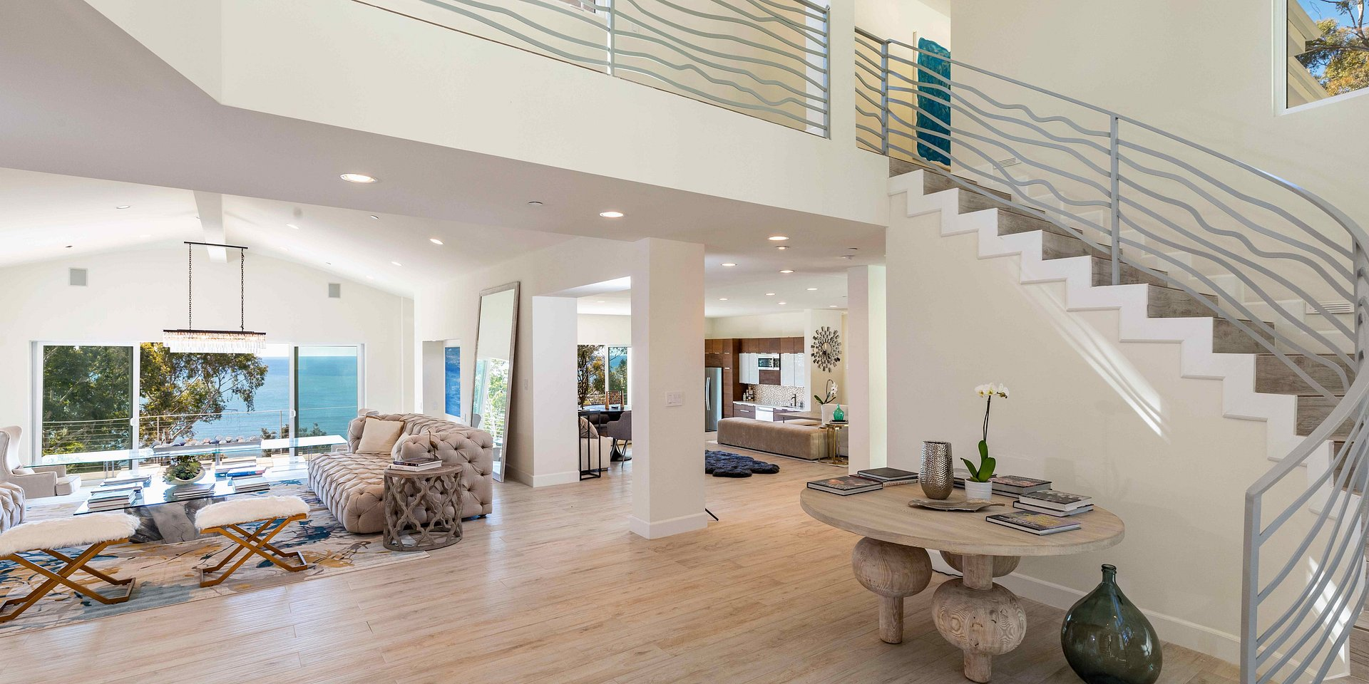 Coldwell Banker Residential Brokerage Lists Malibu Property for $5.25 Million