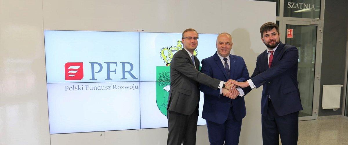 PFR otwiera centrum doradztwa PPK w Chełmie – 50 nowych miejsc pracy w regionie