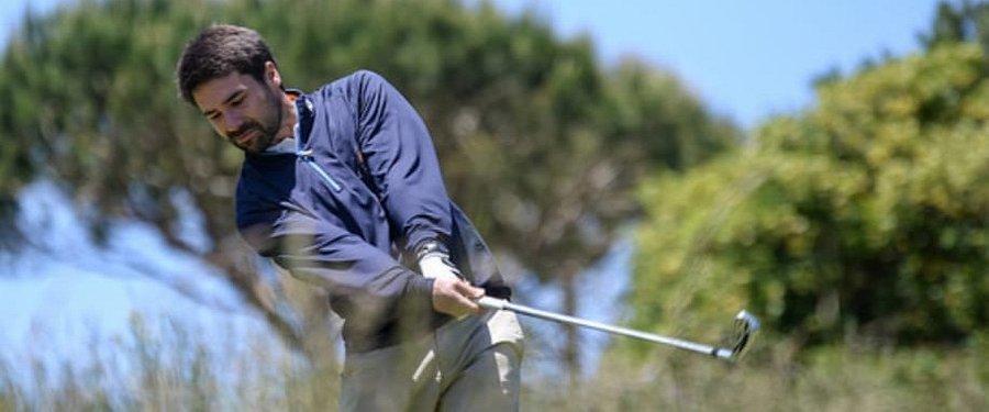 Lourenço Bento é o novo Secretário de Golfe do Belas Clube de Campo