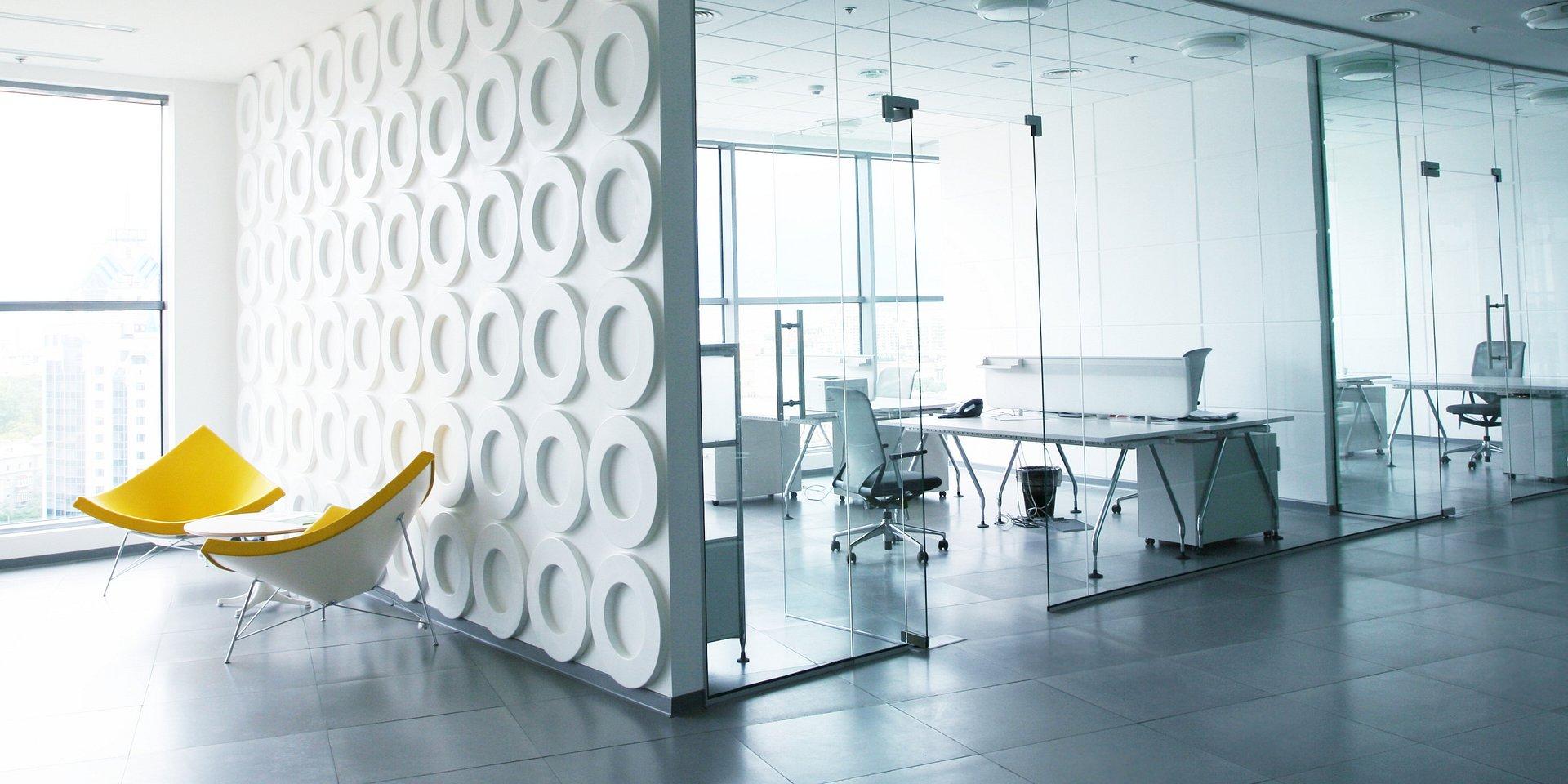 Powierzchnie elastyczne rosną w siłę. O tego typu biuro łatwiej w Warszawie niż w Berlinie czy Barcelonie