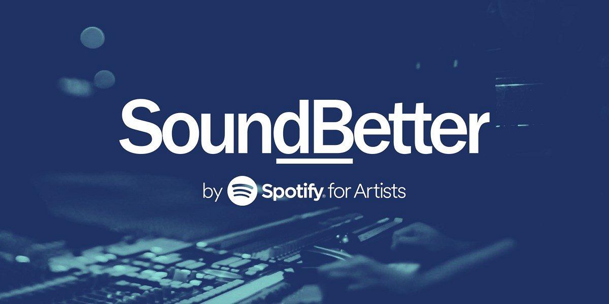 Spotify erwirbt SoundBetter