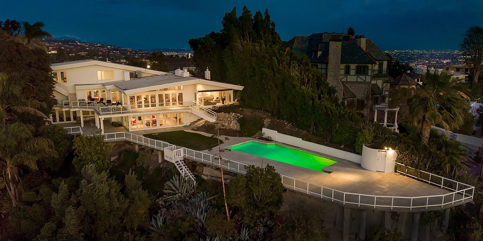 Coldwell Banker Residential Brokerage Lists Bel Air Property for $8.995 Million