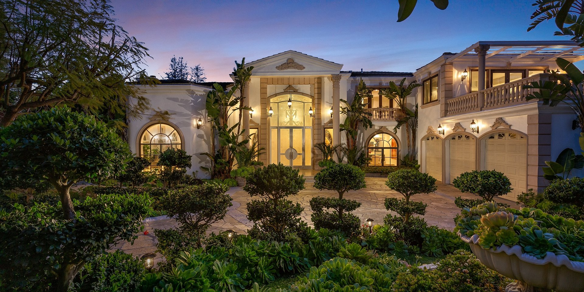 Coldwell Banker Residential Brokerage Lists Los Angeles Property for $6.499 Million