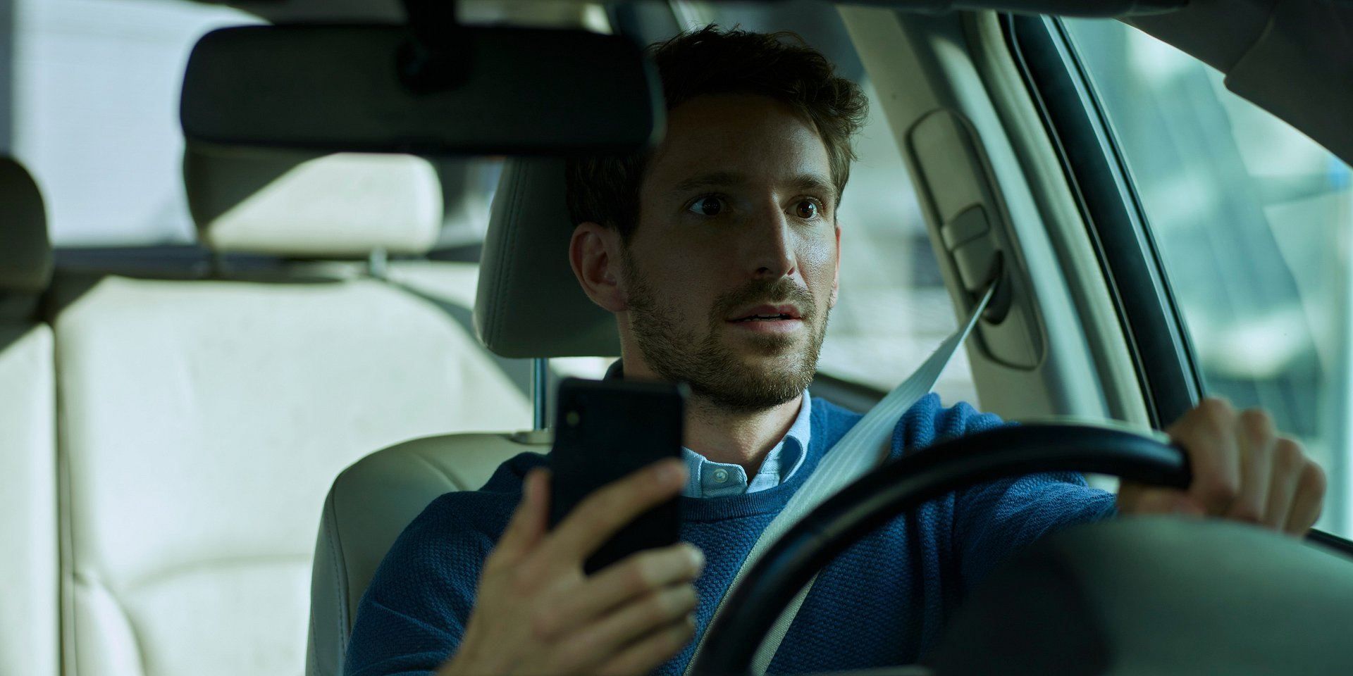"""""""Prowadzisz? Odłóż telefon"""" – PZU rozpoczyna nową kampanię społeczną"""