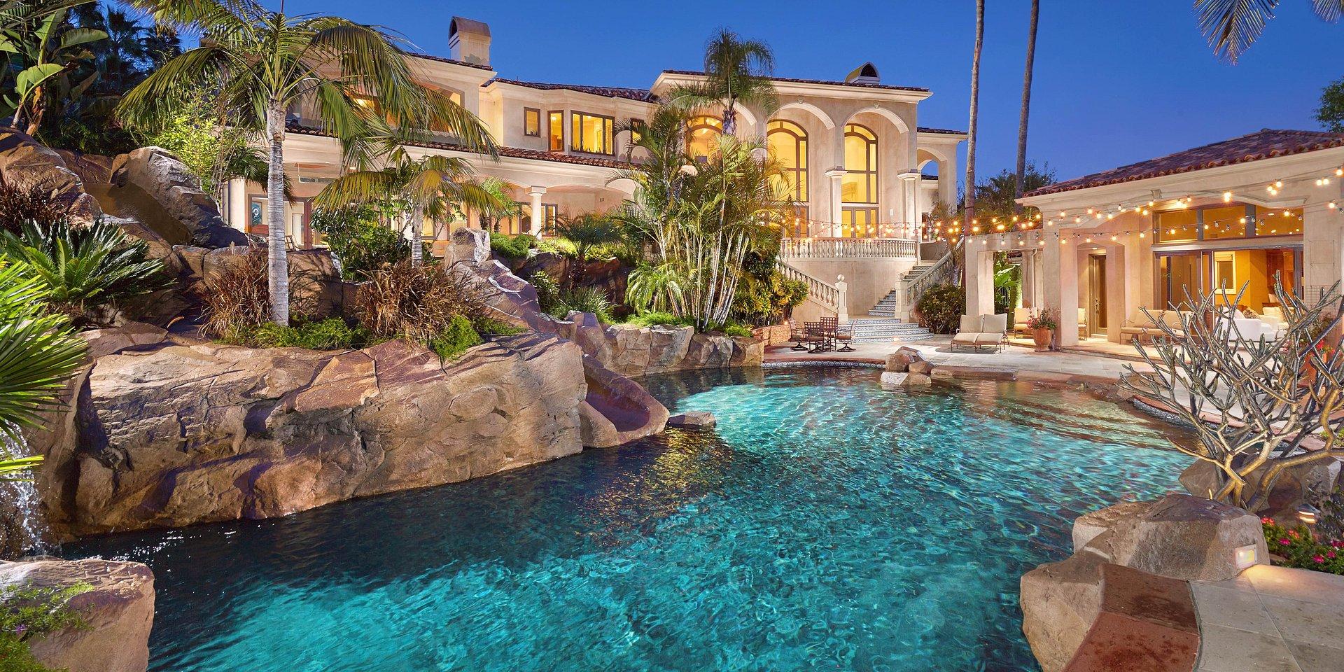 Coldwell Banker Residential Brokerage Lists San Juan Capistrano Property for $5.695 Million
