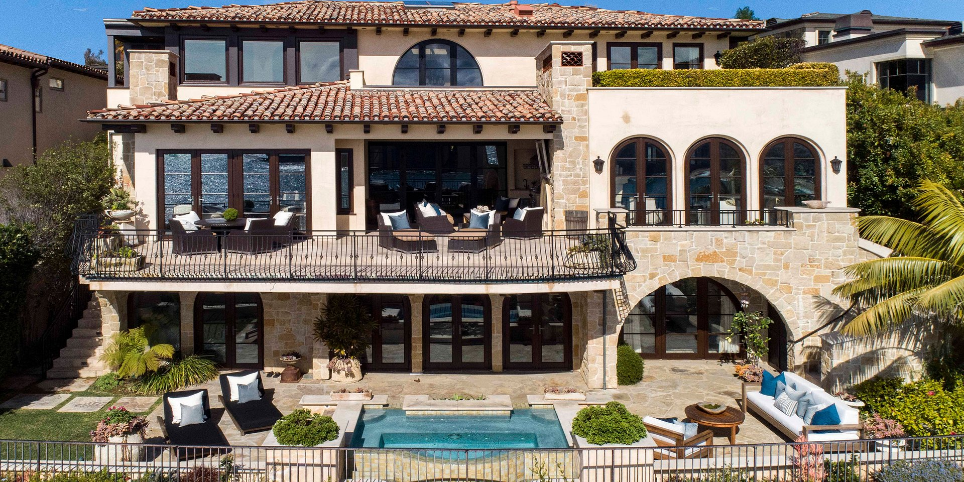 Coldwell Banker Residential Brokerage Lists Oceanfront Laguna Beach Property for $19.8 Million