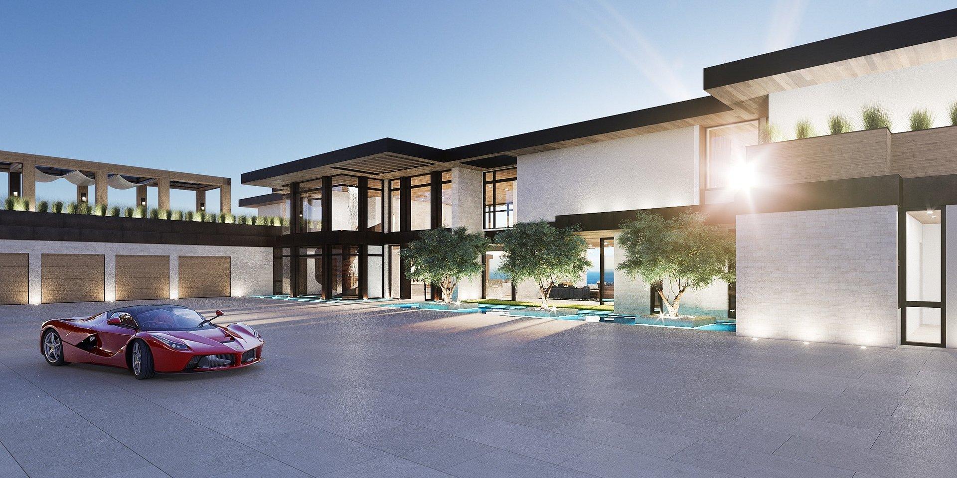 Coldwell Banker Residential Brokerage Lists Malibu Property in Celebrity Neighborhood for $36 Million