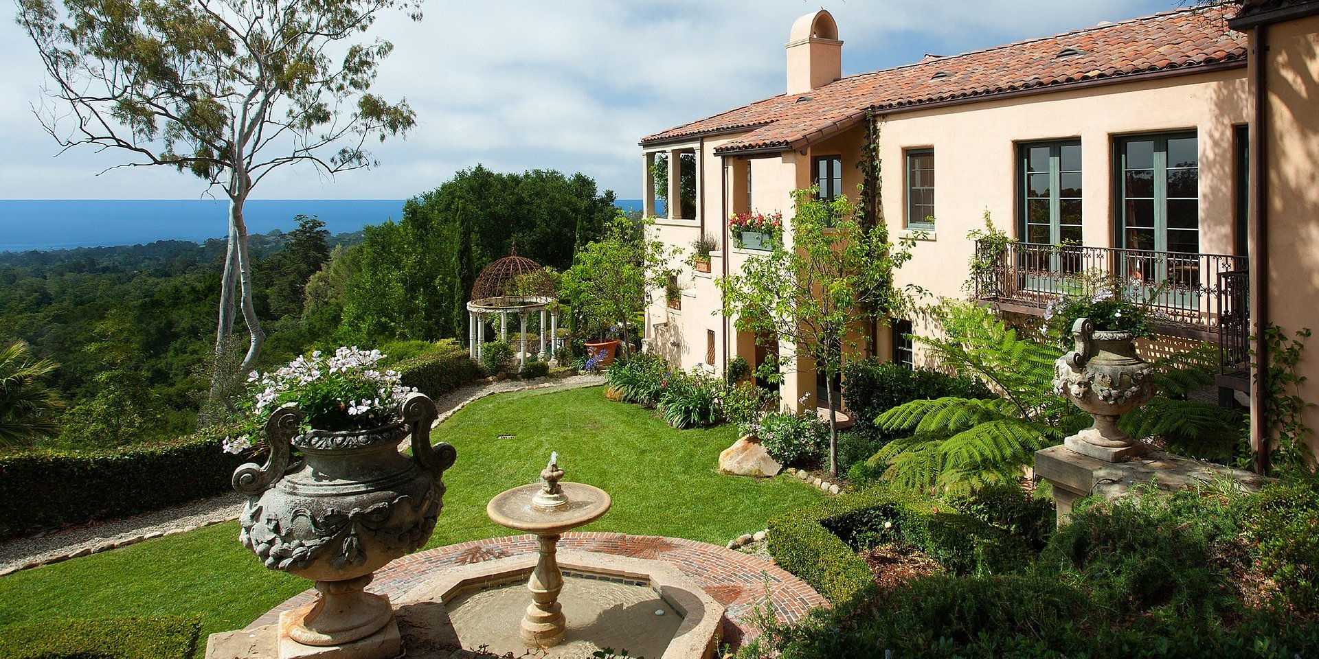 Coldwell Banker Residential Brokerage Lists Montecito Property for $13.5 Million