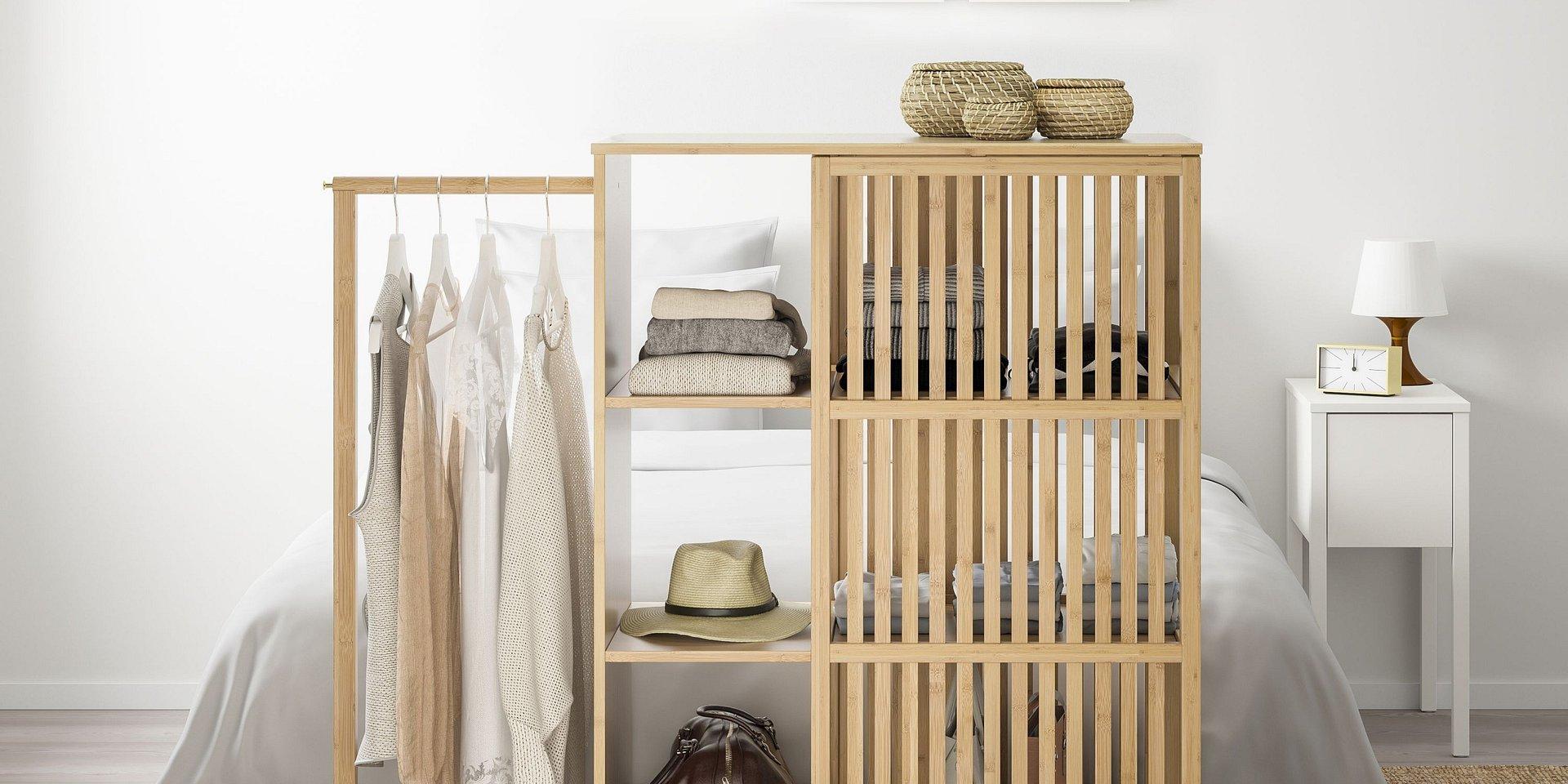 W sezonie jesienno-zimowym postaw na skandynawskie korzenie oraz minimalistyczny, funkcjonalny wystrój dzięki nowościom od IKEA