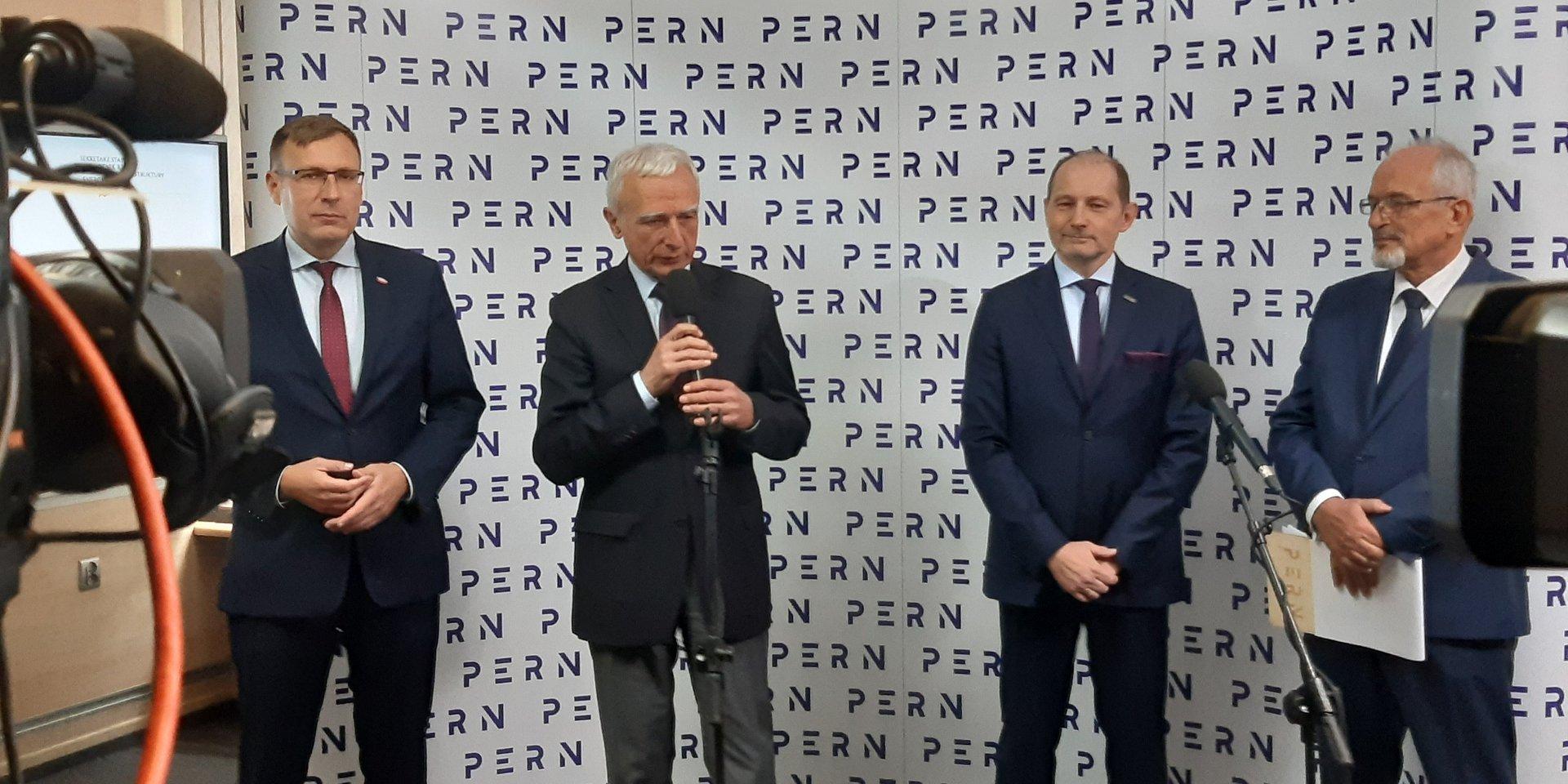 Dotrzymujemy słowa – w 2023 r. Polska osiągnie niezależność energetyczną w obszarze ropy i paliw