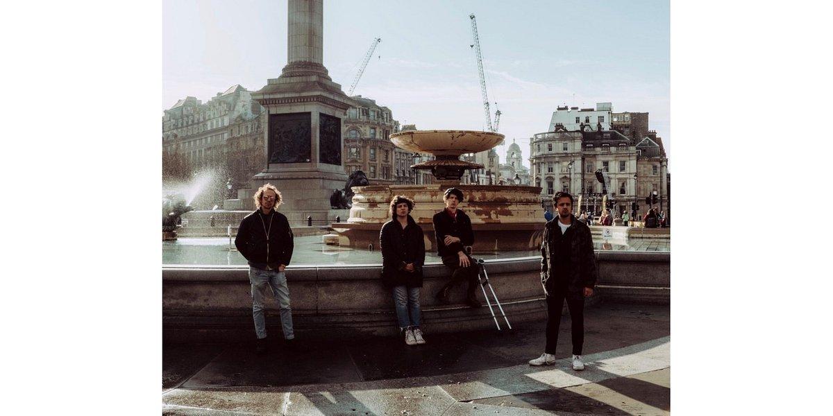 Mystery Jets przesuwają premierę nowej płyty