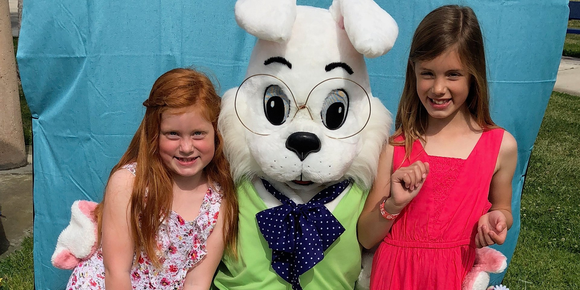 Coldwell Banker's Anthony Kelly & the City of Redondo Beach Announce Easter Egg Hunt Event, April 20