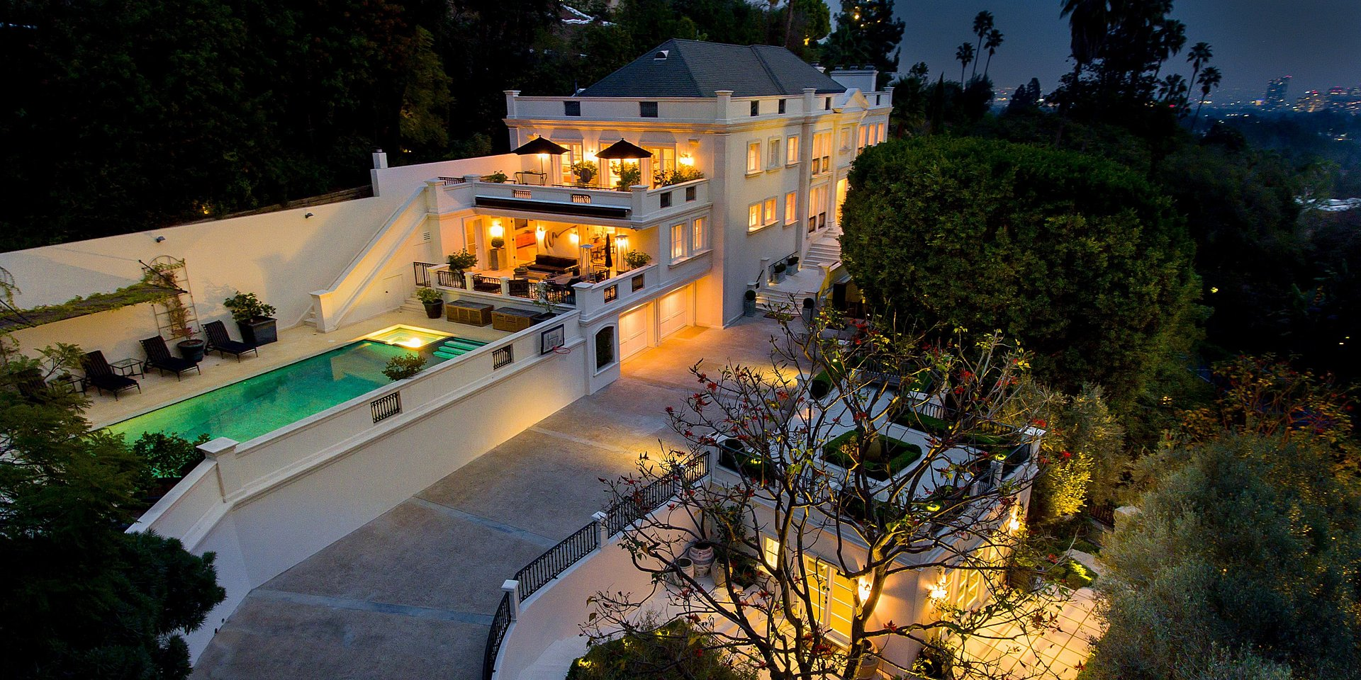 Coldwell Banker Residential Brokerage Lists Bel Air Property for $17.95 Million