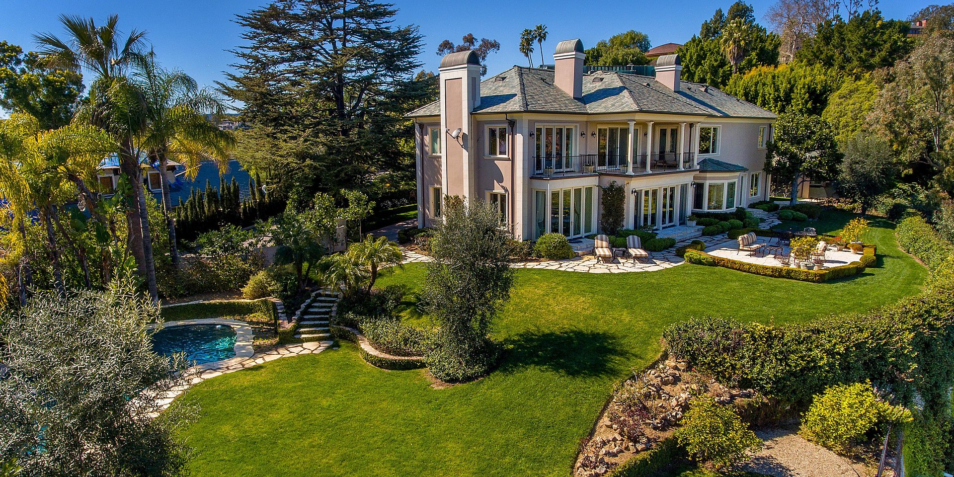 Coldwell Banker Residential Brokerage Lists Bel Air Property for $12.5 Million
