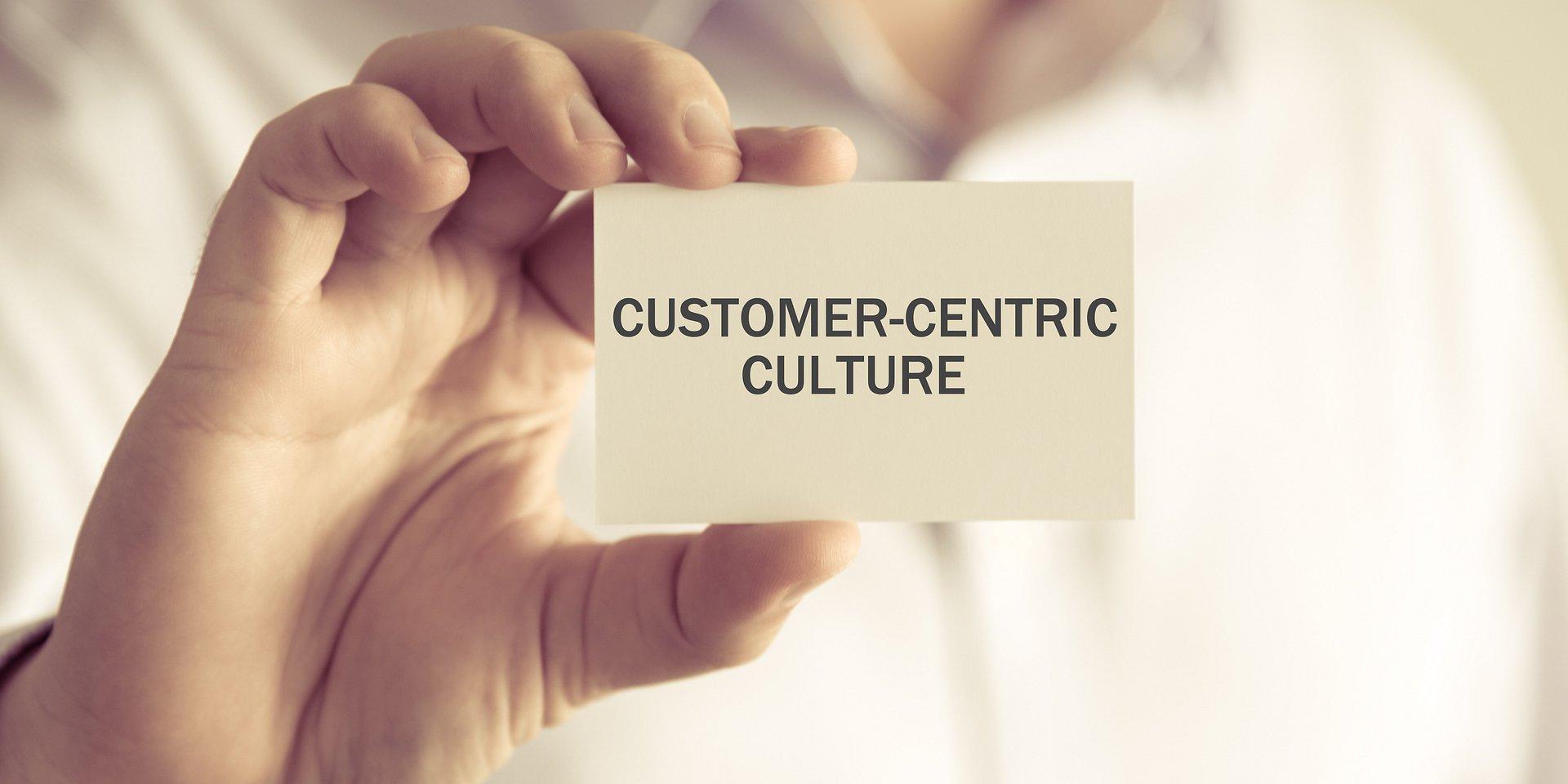 W obliczu wyzwania – klientocentryczność w B2B