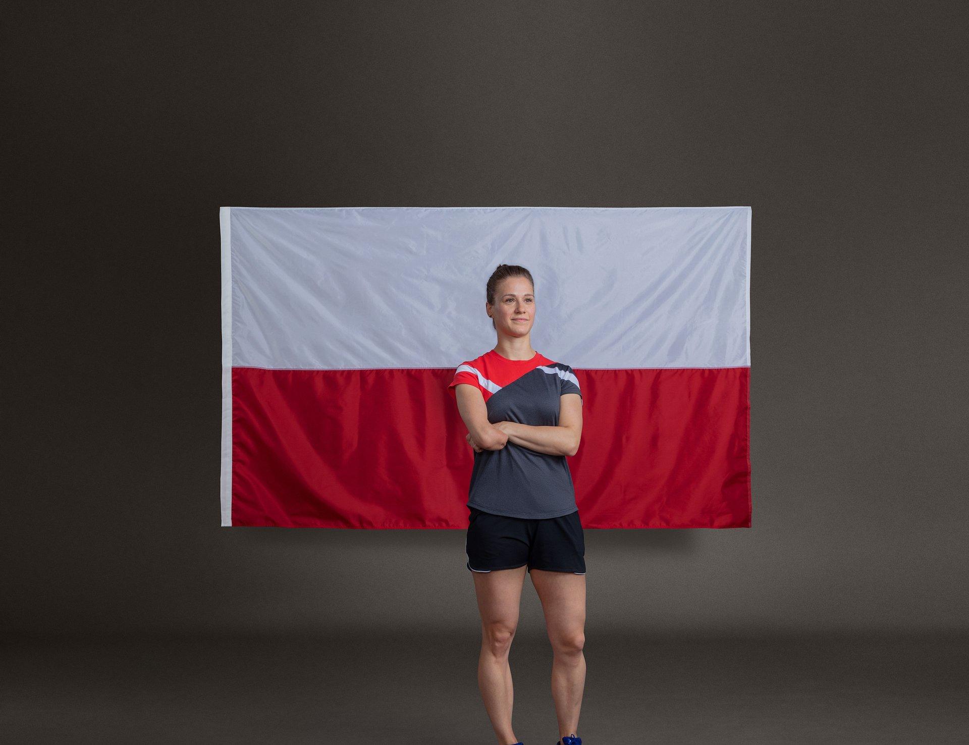 #TeamCiti: Natalia Partyka z z kwalifikacją na igrzyska paraolimpijskie w Tokio. Gratulujemy!
