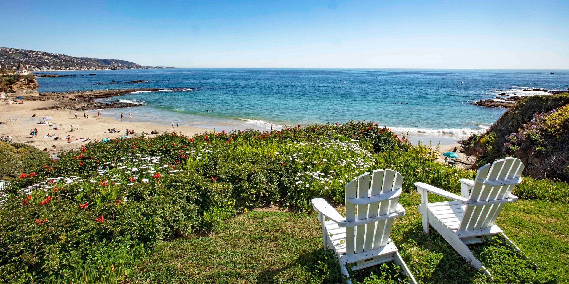 Coldwell Banker Residential Brokerage Lists Oceanfront Laguna Beach Property for $8.99 Million