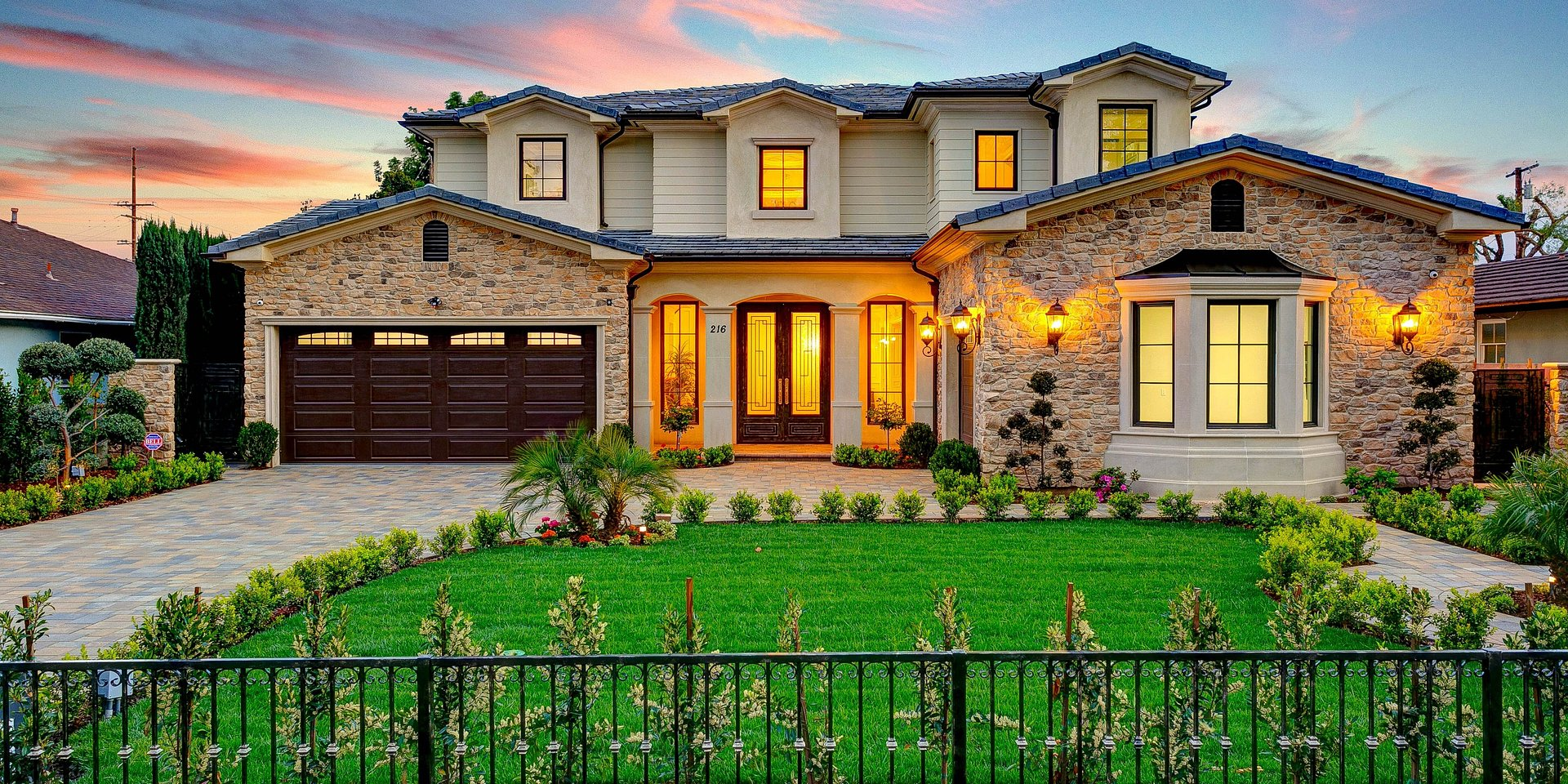 Coldwell Banker Residential Brokerage Lists Arcadia Property for $3.998 Million