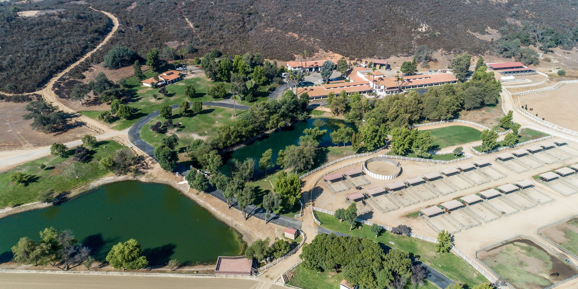 Coldwell Banker Residential Brokerage Lists Equestrian Murrieta Property for $9.5 Million